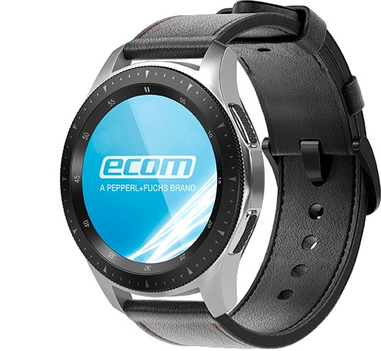 Smart-Ex Watch 01 - WiFi