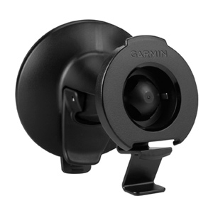 Support à ventouse pour  Garmin Camper 770