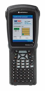 Motorola Solutions Workabout Pro 4