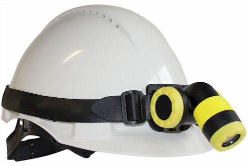 Lite Ex Pl10h Lampe Frontale A Securite Ex