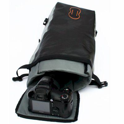 Housse aquapac 022 sacoche tanche pour appareil photo for Housse appareil photo reflex