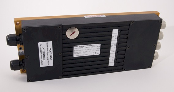 Primation Switches and media converters ATEX