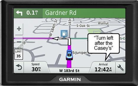 Gps 6 Pouces : gps garmin drive 51 lmt s ~ Dallasstarsshop.com Idées de Décoration