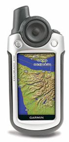 gps garmin colorado 300 EFIGS