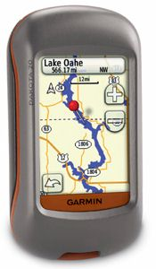 gps garmin dakota 20