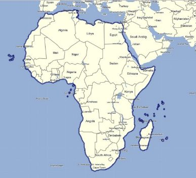 Carte Afrique Du Sud Garmin.Gps Garmin Etrex 20x