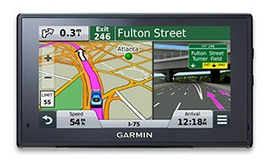Garmin Fleet 660/670 Gestion de Flotte