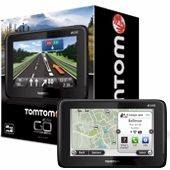 gps tomtom go live camper caravan. Black Bedroom Furniture Sets. Home Design Ideas