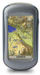 gps garmin oregon 400