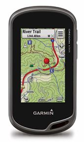 gps garmin oregon 650t