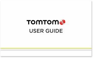 GPS Tomtom Start 42 / 52 / 62