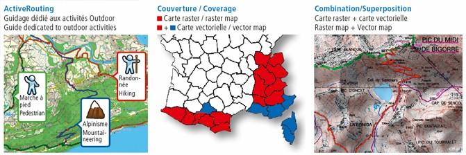 V4 FRANCE PRO GRATUITEMENT TOPO CARTE TÉLÉCHARGER