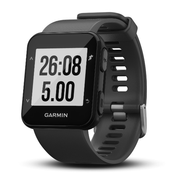 garmin forerunner 30. Black Bedroom Furniture Sets. Home Design Ideas
